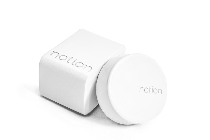 Notion Be Home Even When You Re Not By Loop Labs Inc
