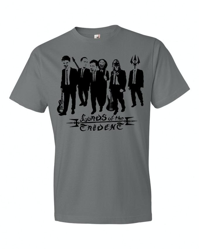 Limited Kickstarter Shirt