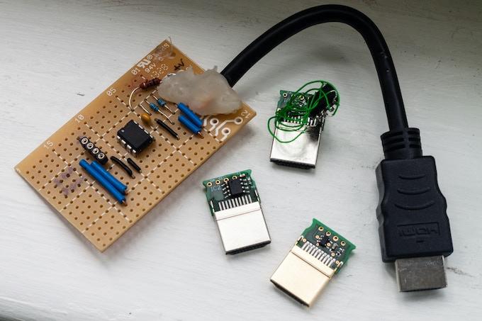 Prototypes 1A, 1B, 1C & 2C