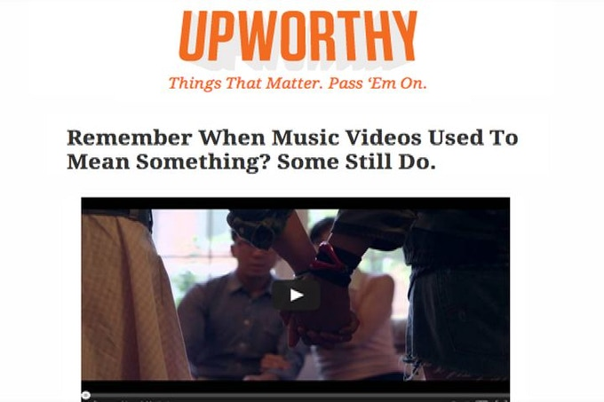 """""""Don't Ask Me Why"""", featured on Upworthy, January 20, 2014"""