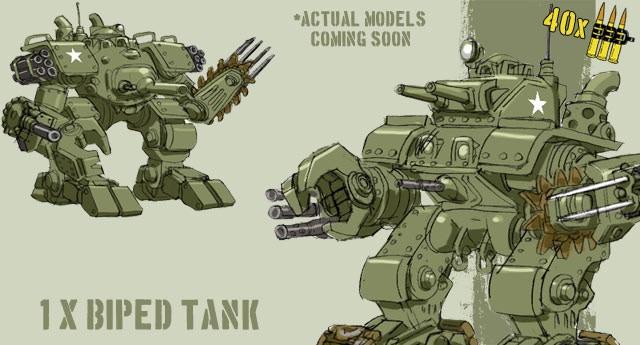 single model chosen from 2 different variants