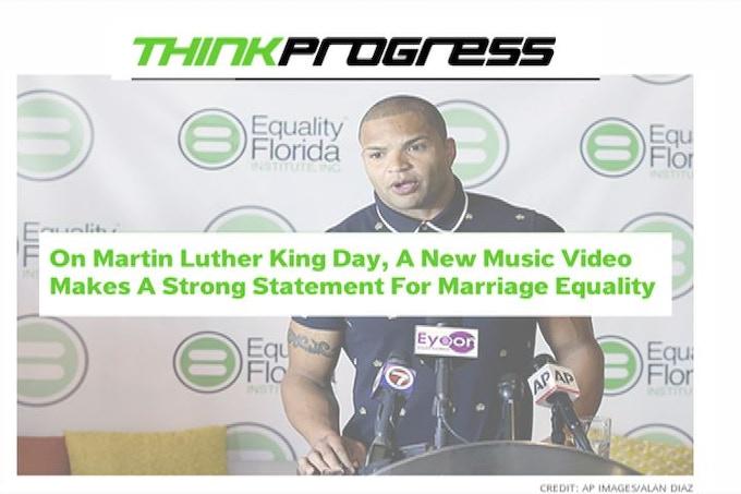 ThinkProgress, 01/20/14