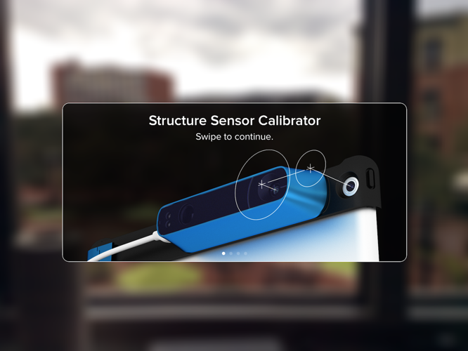 Structure Sensor: Capture the World in 3D by Occipital