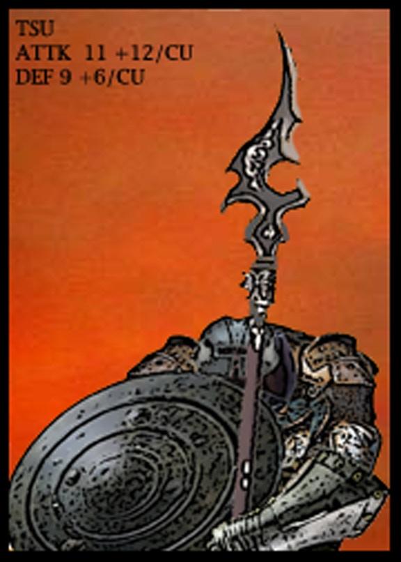 Troll Spear