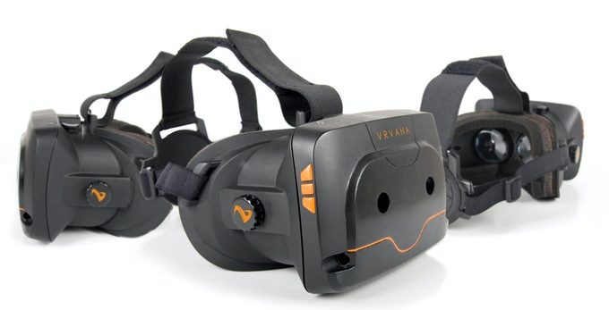 Totem headset