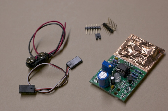 APOC Sensor