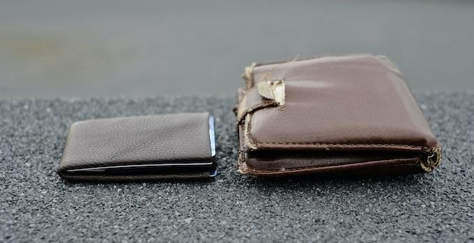 NERO Wallet vs regular wallet