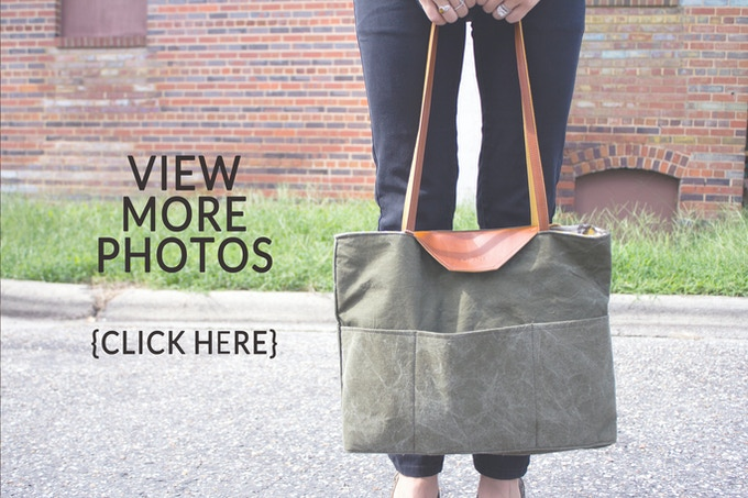 View More Photos- Large Tote