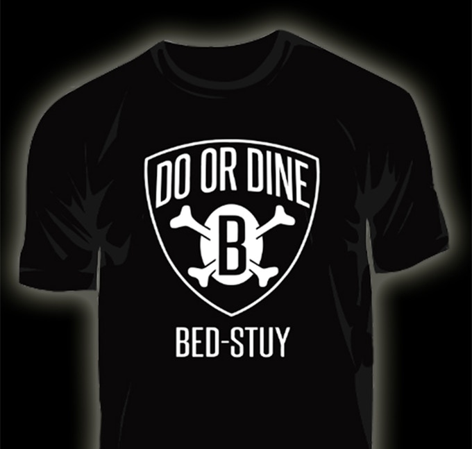 do or dine Tees!
