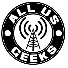 All Us Geeks: Interview with Jeff