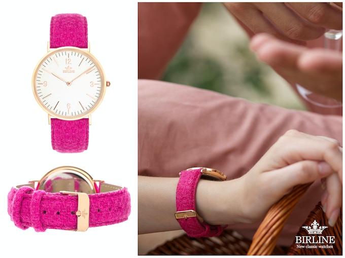 Birline Hot pink