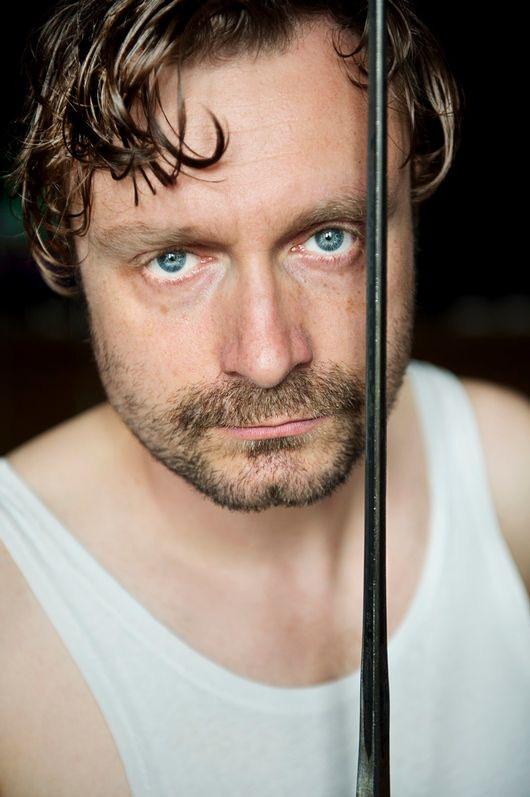 "Rafael Pettersson as Johan Steiner (""The Bridge"", ""Body Hackers"")"