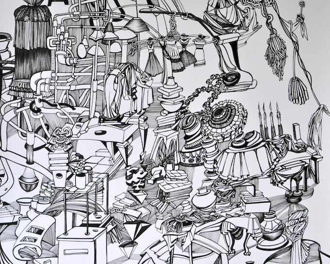 Rashmi's drawing