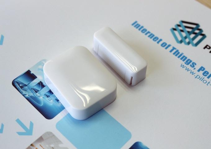 Wireless Door and Window Sensor