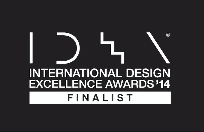 We are very proud to have Movi selected as a finalist for the prestigious International Design Excellence Award, sponsored by Fast Company.