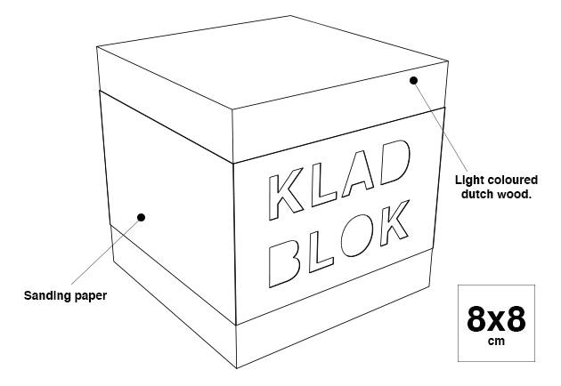 Technische gegevens van het kladblok