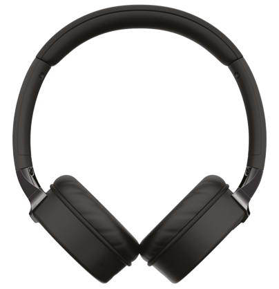 Photo of the current design of the Headphone Divine Prototype