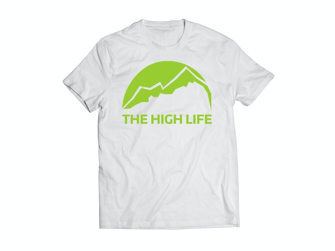 The High Life™ Classic I - White