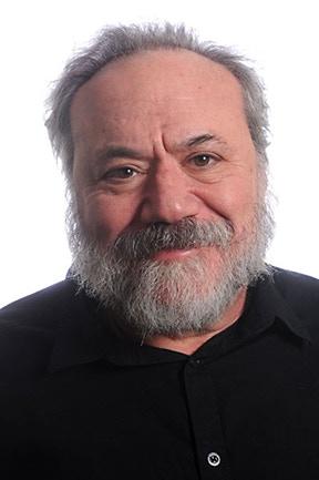 Louis Black (co-founder SXSW, The Austin Chronicle)