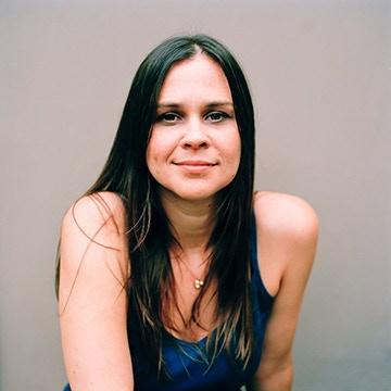 THE HONOR FARM Director and Co-Writer, Karen Skloss