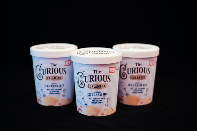 32 Oz Tub (Concept Packaging)