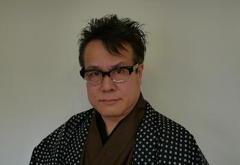 Shinpei Hayashiya Director of Reigo, Raiga, and Gamera 4: Truth