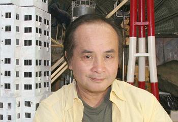 Masahiko Katto, known for Zeran, and Atragon 2