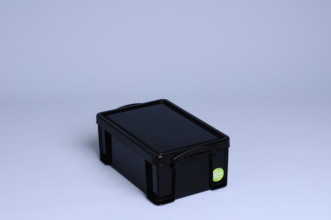 Small Solid Black box for 1 IPSim executive kit