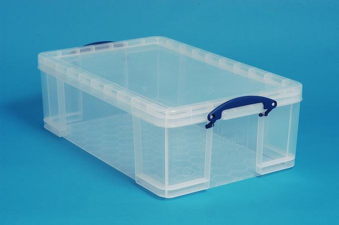 Large Transparent box for 3 IPSim kits