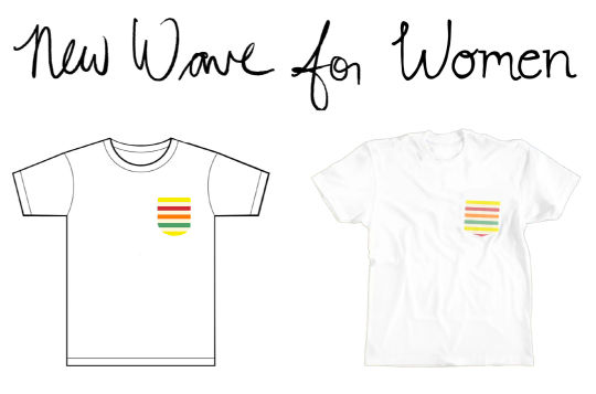 Get a shirt and spread the cause :)