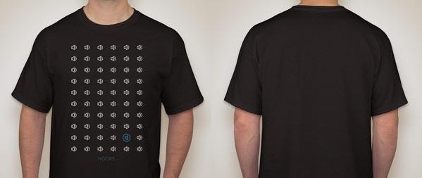 Hooke T-Shirt