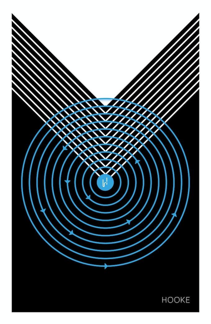Hooke Poster
