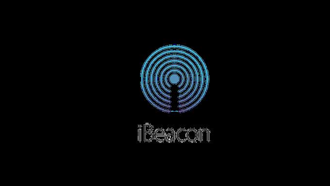 iBeacon is the trademark of Apple Inc, Image courtesy of Apple Inc