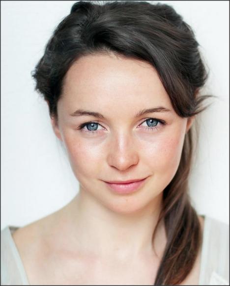 Daisy Hughes, lead actress