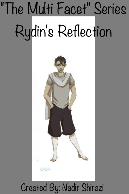 Click Image To Read Part 1 Rydin's Reflection