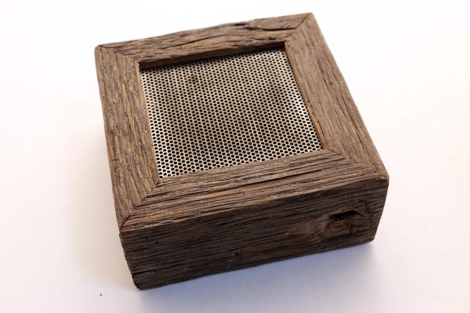 The BarnBox