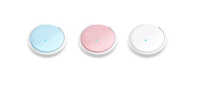 MONBABY SMART BUTTONS