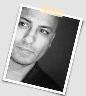Marco Echevarria: Feel the Burn..Creative