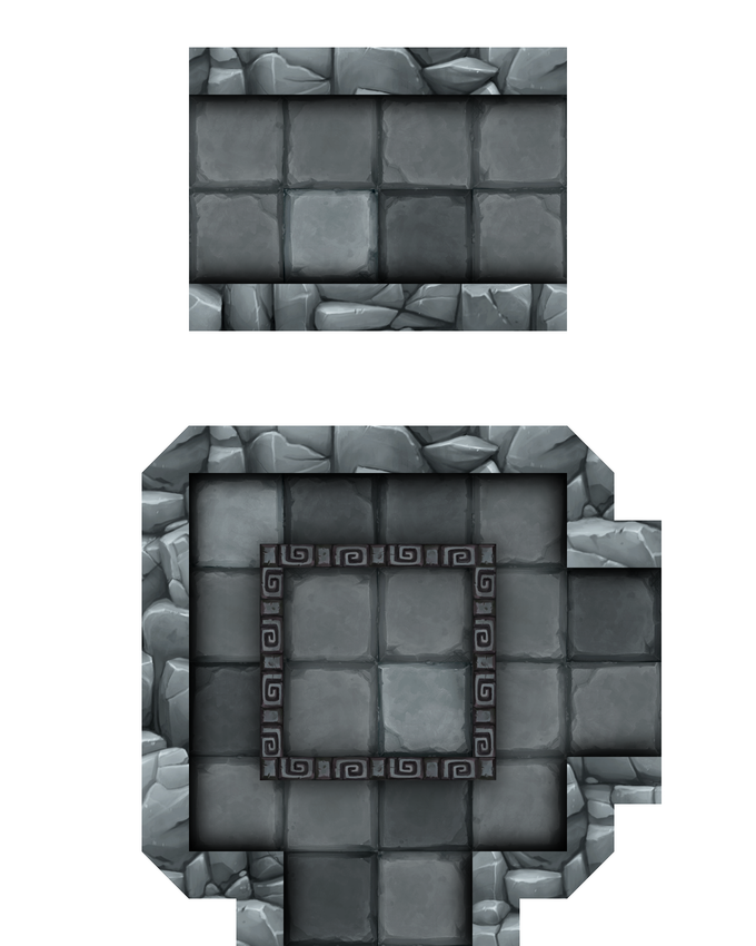 Dark Castle Preview