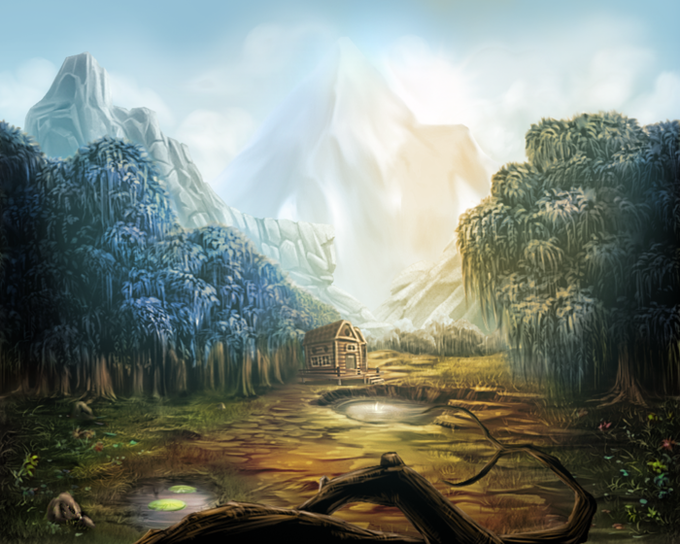 Origin Forest