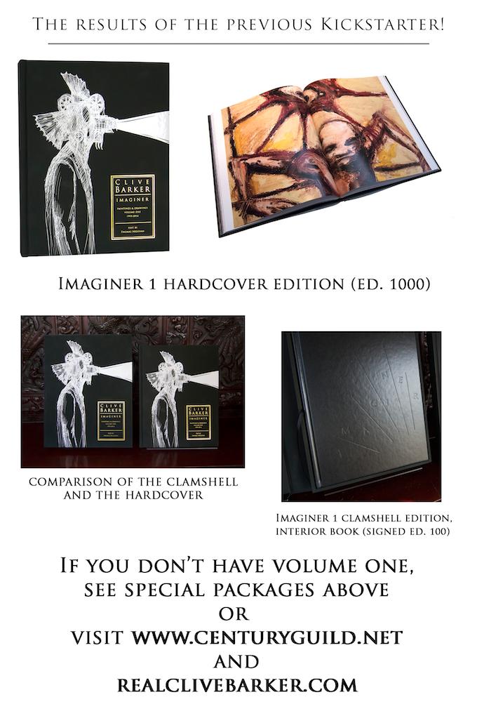 https://www.kickstarter.com/projects/337503446/clive-barker-imaginer-deluxe-hardcover-art-book