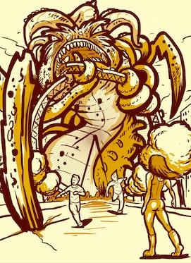 Concept Art by Letter-Q