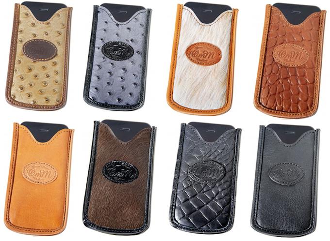 Mini Munie iPhone 5 cases