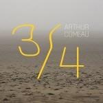 Sounds by Authur Comeau