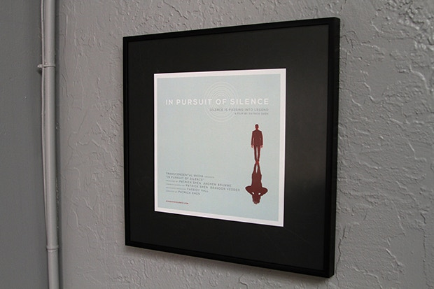 "Limited edition 8""x8"" poster (frame not included)"