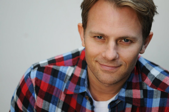 Craig Robert Young is best known for NCIS: Los Angeles and Hawaii 5-0