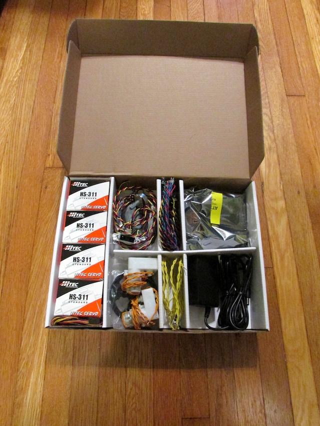 Hummingbird Duo: A Robotics Kit for Ages 10 to 110 by BirdBrain