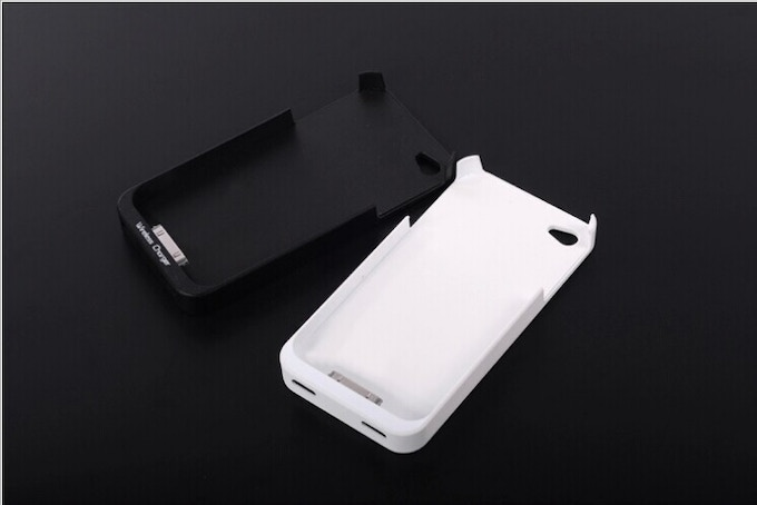 WiFi Charging Case for iPhone 5/5s