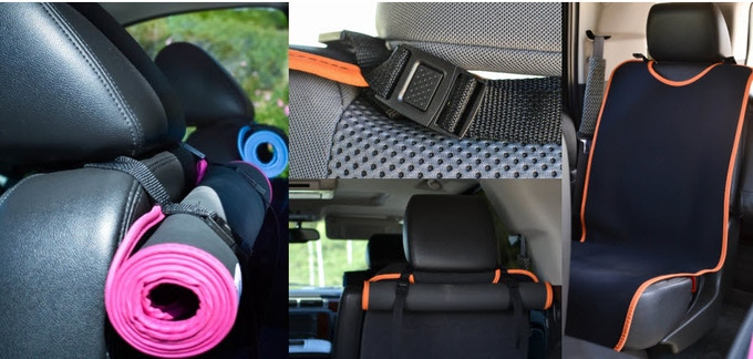 The Beedry Mat For Your Car Seat Go Ahead Get Sweaty By