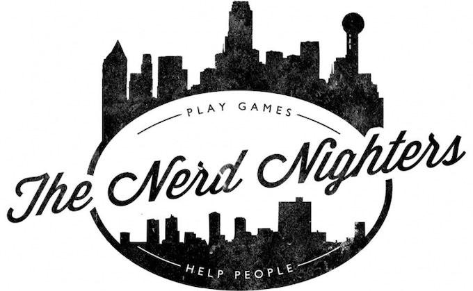 DFW Nerd Night